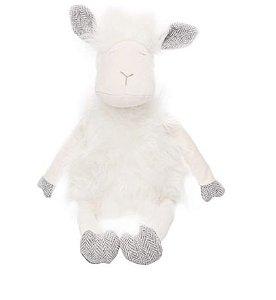 Pelúcia Fitz the Sheep Sam and Peas