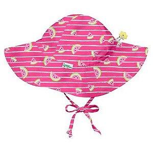 Chapéu de Banho com proteção Iplay Melancia