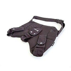 Adaptador de Cinto de Segurança para Gestantes Safety 1st - Black