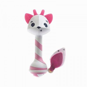 Chocalho Mordedor Tiny Love Teether Rattle Florence 3m+