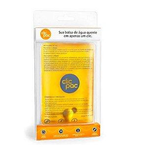 Bolsa Térmica em Gel para Cólicas Clic Pac