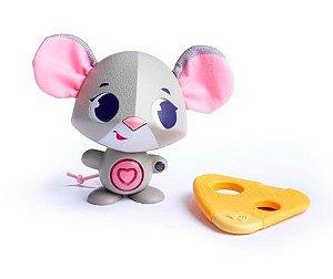Brinquedo Wonder Buddies Coco Chanel Tiny Love