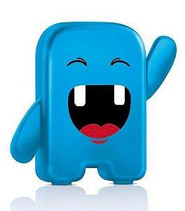 Porta dentinhos Azul