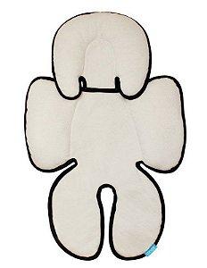 Almofada para cadeirinhas carrinho ou bebe conforto Clingo
