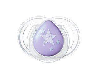 Chupeta Newborn Tommee Tippee Menina (0 - 2 meses)