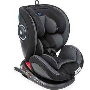 Cadeira Auto Seat 4Fix 360° Ombra - Chicco