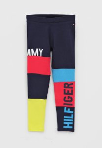 Legging Color Block - Tommy Hilfiger
