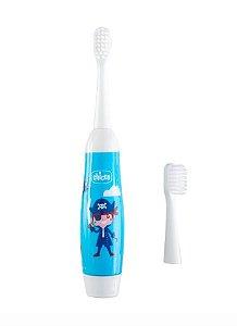 Escova de dentes elétrica Pirata - Chicco
