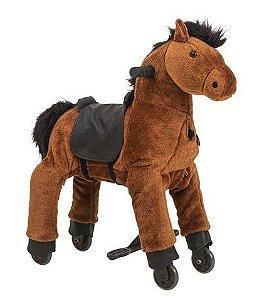 Montaria Cavalo Pequeno Uppi - Kiddo