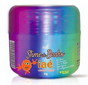 Sabonete Corporal Slime de Banho - IAÉ