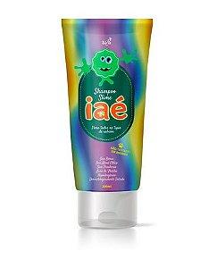 Shampoo Slime - IAÉ
