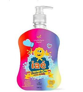 Sabonete Líquido Slime Amor - IAÉ