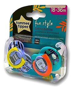 Chupeta Fun Style Tommee Tippee 2 Und 18-36M