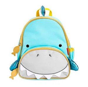 Mochila Tubarão - Skip Hop personalizada com nome