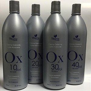OX THYRRE 40  Volumes 1 litro
