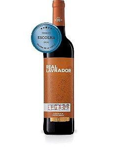 Real Lavrador Selection Tto 750 ml (Trincadeira, Aragonez, Alicante Bousche)