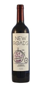NEW ROADS RED BLEND
