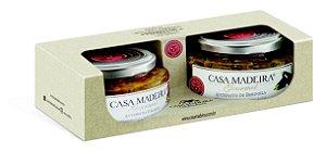 Kit Casa Madeira Duo Antepasto
