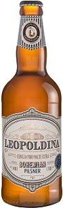 Cerveja Leopoldina Bohemian Pilsner (500ml)