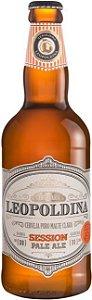 Cerveja Leopoldina Session IPA (500ml)