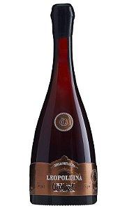 Cerveja Leopoldina Belgian Quadrupel (750ml)