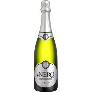 Ponto Nero Celebration Espumante Moscatel (750ml)