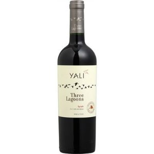 Yali Three Lagoons Syrah (750ml)