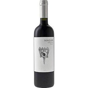 Maquis Cabernet Franc (750ml)