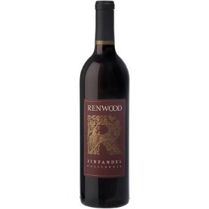 California Zinfandel (750ml)