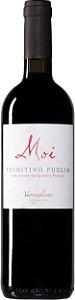 Primitivo Puglia MOI-IGP (750ml)