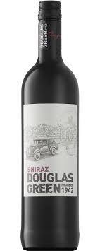 Douglas Green Shiraz (750ml)