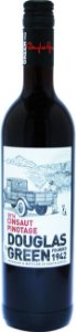 Douglas Green Pinotage (750ml)