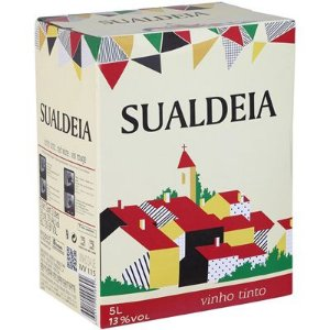 Bag Suladeia (5L)