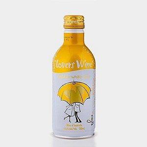 Vinho Branco Frisante Seco Lovers (250ml)