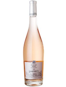 Breban Lavendette Rose (750ml)