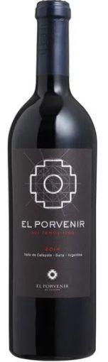 El Porvenir Icone 750 ml