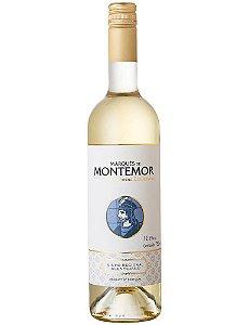 Plansel Marques de Montemor Branco 750ml