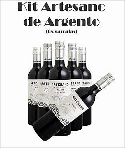 Combo Artesano (Opções das uvas, Vide Descrição)