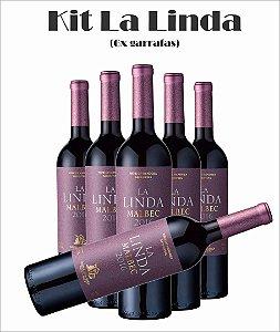 Combo Finca La Linda (Opções das uvas, Vide Descrição)