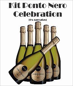 Combo Ponto Nero Celebration  (Opções das uvas, Vide Descrição)
