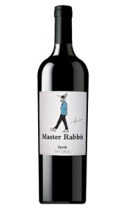 Mr.Rabbit 100% Syrah (750ml)