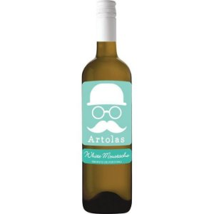 Artolas White Moustache (750ml)