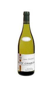 Alain Geoffroy Chablis Vieilles Vignes  (750ml)
