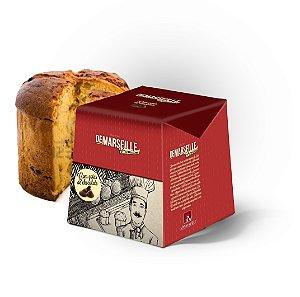 Panettone Premium com Gotas de Chocolate 500g