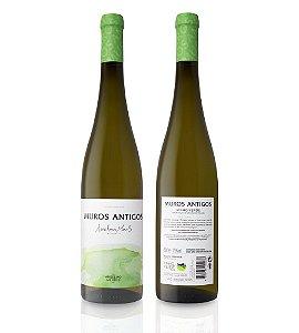 Anselmo Mendes Muros Antigos Escolha Vinho Verde  (750ml)