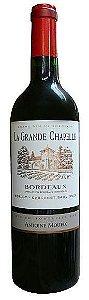 Antoine Moueix La Grande Chapelle Bordeaux (750ml)