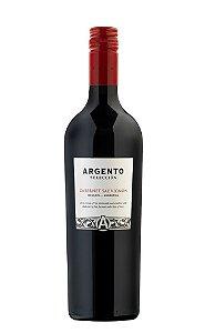 Argento Selección Cabernet Sauvignon  (750ml) - Safra 2013