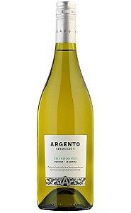 Argento Selección Chardonnay  (750ml)