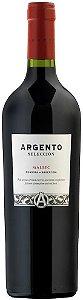 Argento Selección Malbec  (750ml)