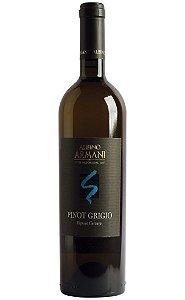 Armani Pinot Grigio Valdadige Vigneto Corvara (750ml)
